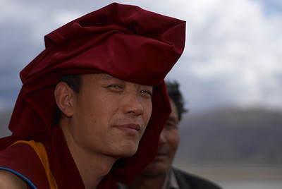 24 экспедиция на Кайлаш. Сентябрь 2006 г.