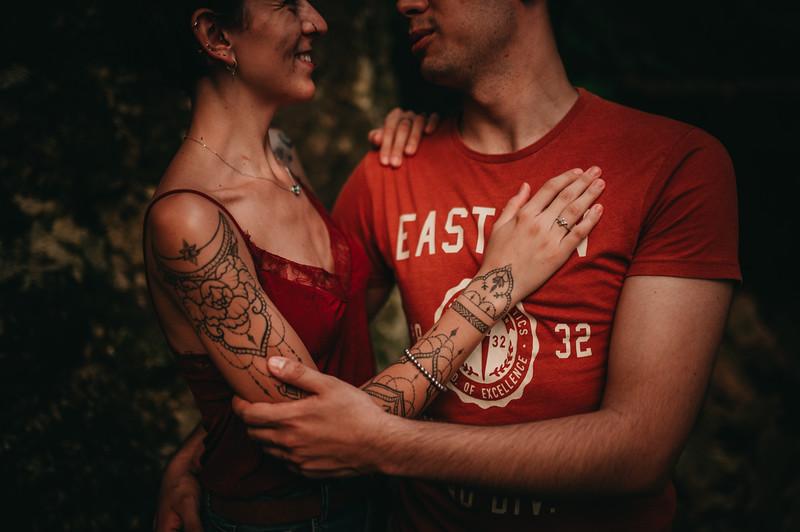 Preboda Paula y Alex