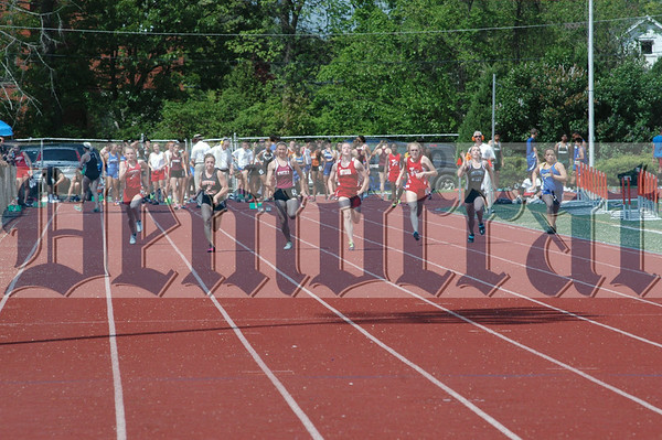 Sectionals Track Meet 05.22.14