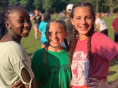 Teen Camp 2