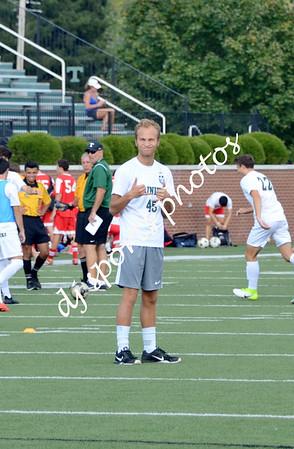 2017-09-16 Trinity vs Manual Varsity Boys Soccer