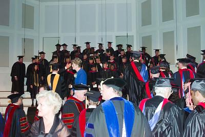2002/05/04 - Kim's Master Degree Graduation