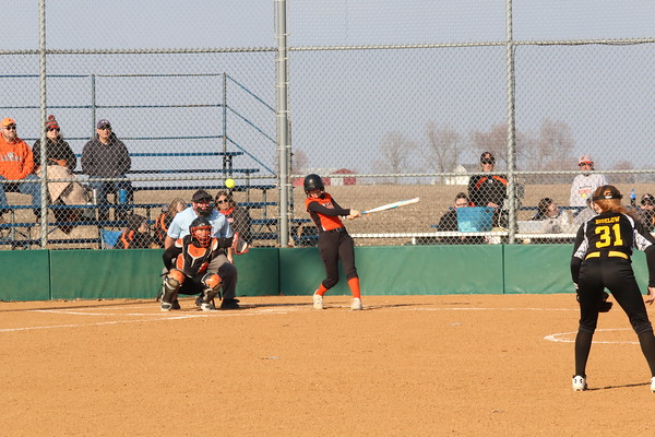 April 2, 2019 - Lincolnwood Softball