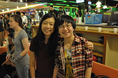 IGSM Bowling Sep 23, 2011