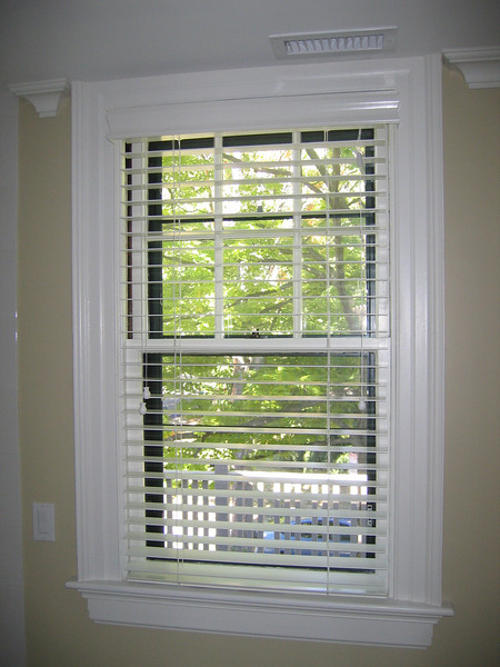 "2"" Country Wood Blinds"