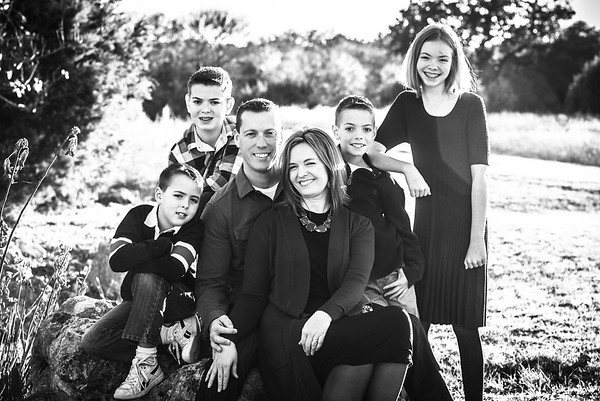 2019-11-23 Creekmore Family
