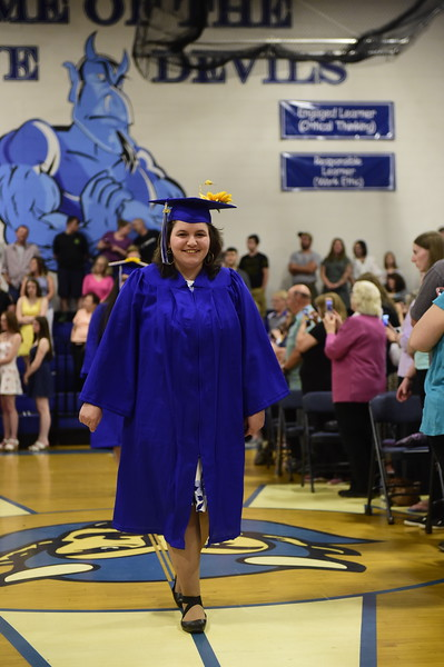 Williamstown Graduation 2019