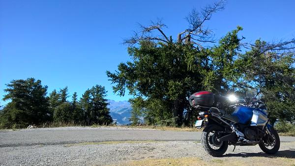 Mont Colombis