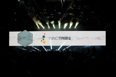 Innotribe@Sibos 2016 - Conference