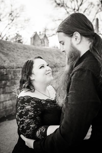 KELLSIE AND TYLER - LAUREL HILL CEMETERY - ENGAGEMENT PHOTOGRAPHY-8.jpg