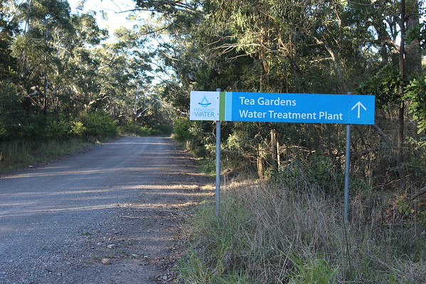 2016 NSW - Tea Gardens