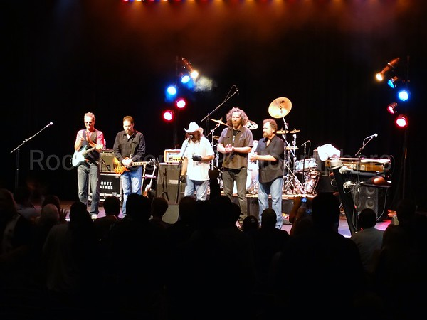 Artimus Pyle Band at Stadium Theatre in Woonsocket, RI