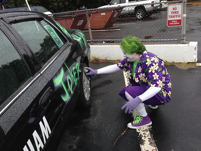 Framingham Car Show
