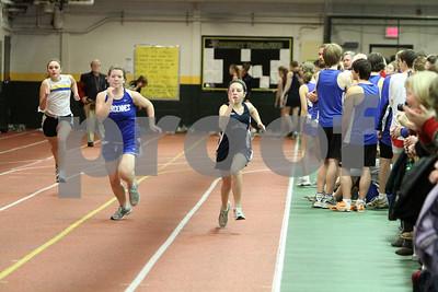 Indoor Track 12/18/10