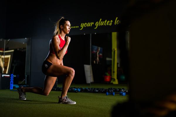 Emily Roberts Fitness
