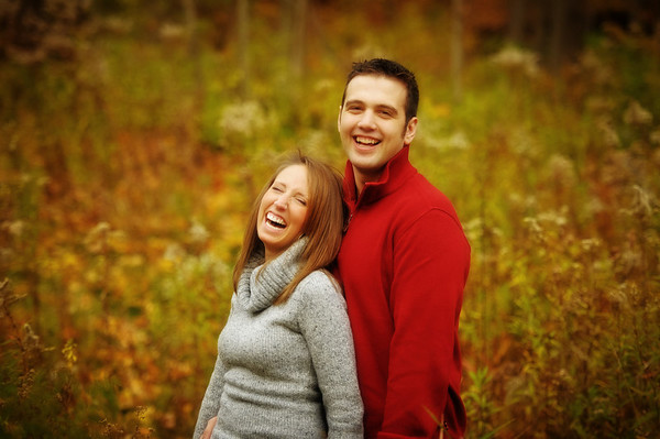 Nicolette & Dave