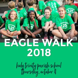 2018 HTPS Eagle Walk