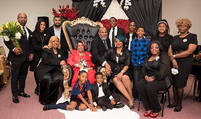 Nelson's Family Shoot