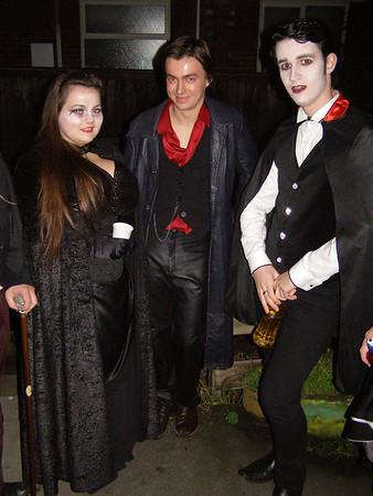 2014-06-13 Gothic Vampire