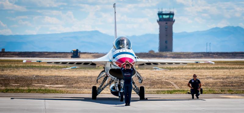 Thunderbird Spooling Up