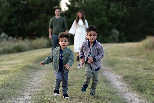 Jasemi Family 2020
