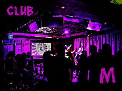 SATURDAYS at CLUB M @ The Grand Del Mar