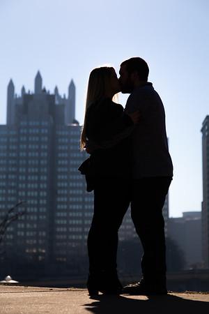 Corey & Leah Engagement