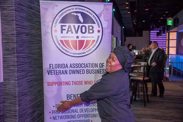 All FAVOB Events