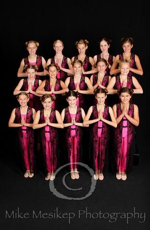 Ballet 3 - 3:45