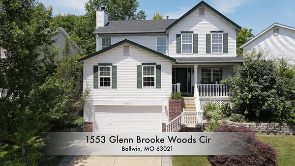 1553 Glenn Brooke Woods Cir