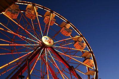 2005-08 Fair