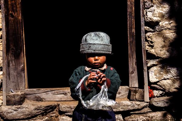 Nepal, Candid