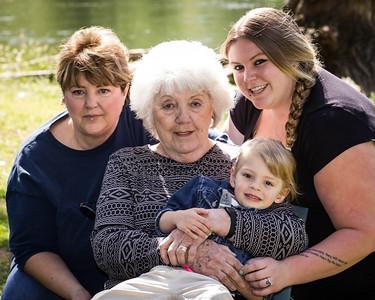 Gail Crawford 4 Generation of Women  4 23 14