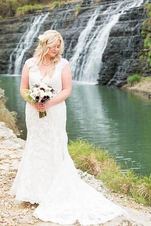 Brittni and Paul's Wedding