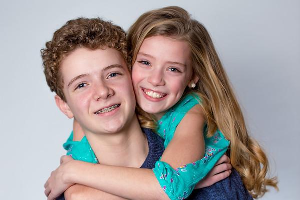 Brandon & Kaleigh 12-9-17