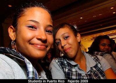 DPS 41: Oct 2009 - Fajardo, Puerto Rico