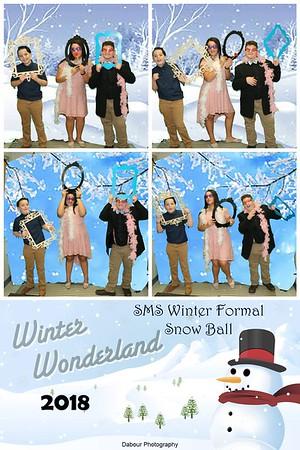 SMS Winter Formal 2018