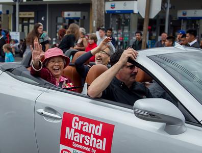 Grand Parade Set one