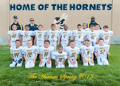 13. Hornets-Freshman