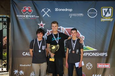 California State YoYo Championships 2016