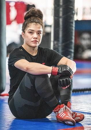 Fight Ready MMA