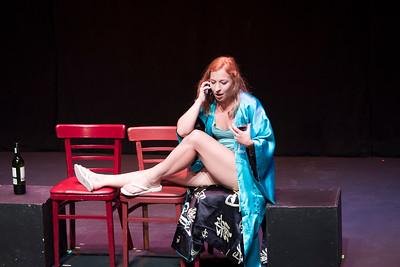 Theatre Odyssey 2018