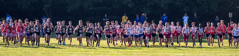 2018 Cross Country Classic