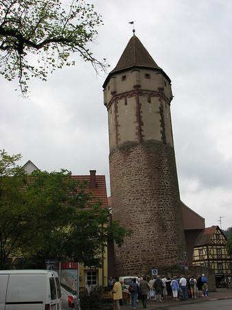Wertheim - August 3