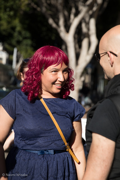 Queer Women of Color Film Festival & Oakland Trip