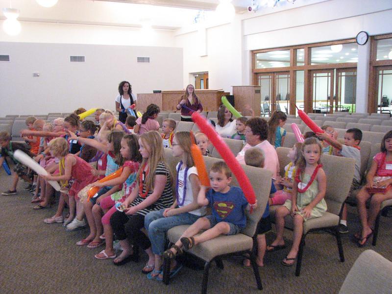 NE Parkview Comm Nazarene VBS North Platte NE July 2010 001.JPG