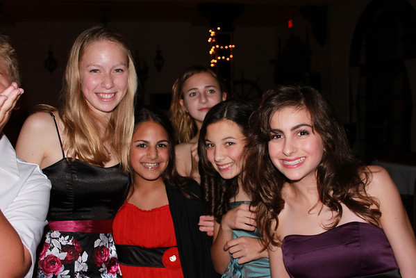 Middle School Dances