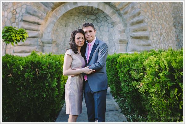 Cornelia & Florin - 26 Mai 2019