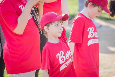 Berlin Challenge Baseball