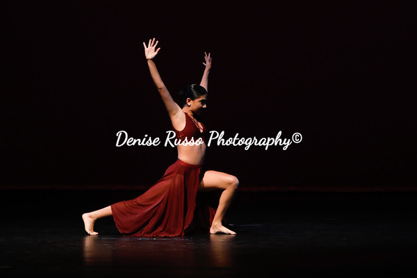 2018 PAC Recital Show 3 (Check Rehearsal Gallery, Too)